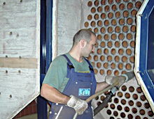 KaWe-Holz-Kesselreinigung